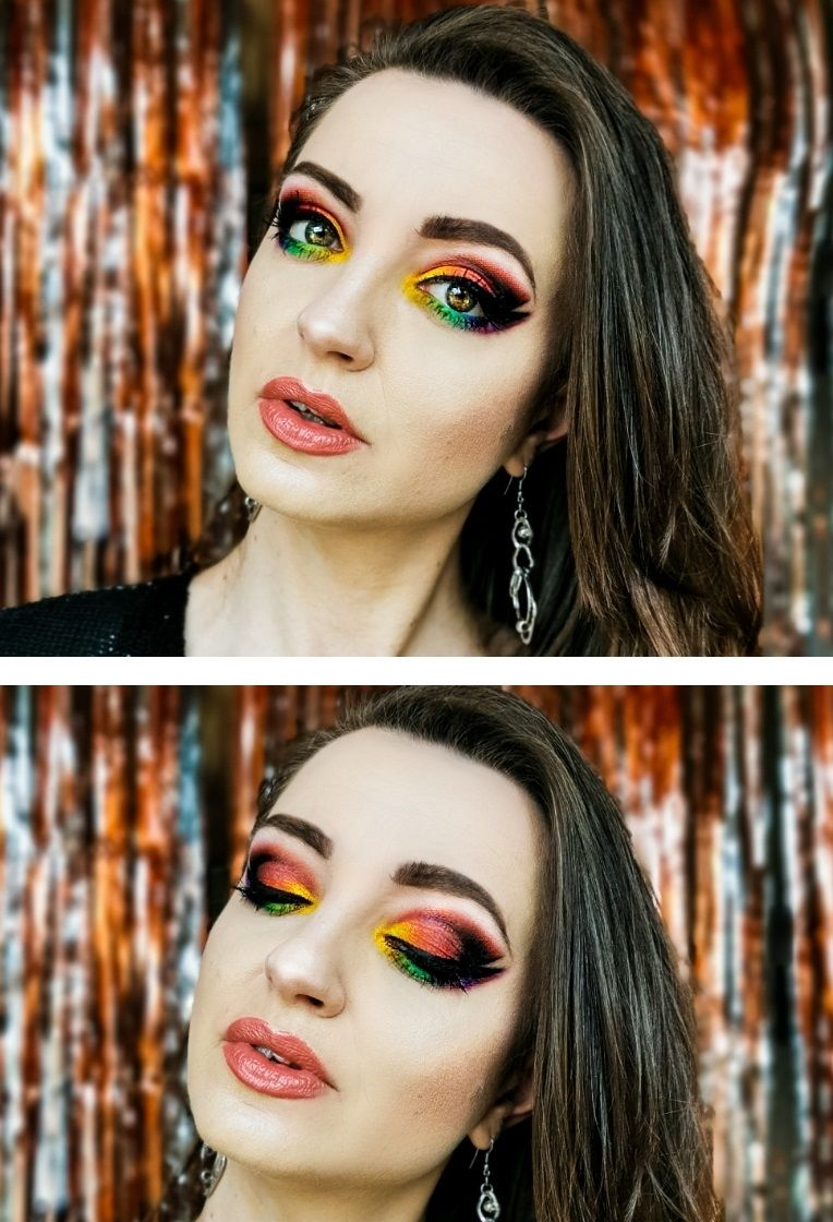 BPERFECT Cosmetics Stacey Marie Carnival XL PRO Palette